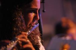 Concert@DeLee - Liora 100 jaar