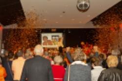 Donateursconcert 2019 - Code Oranje