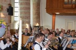 Pasen 2015 in de Domkerk
