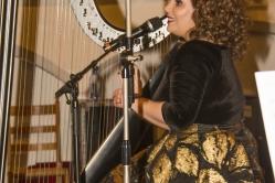Voorjaarsconcert 2018 met Iris Kroes